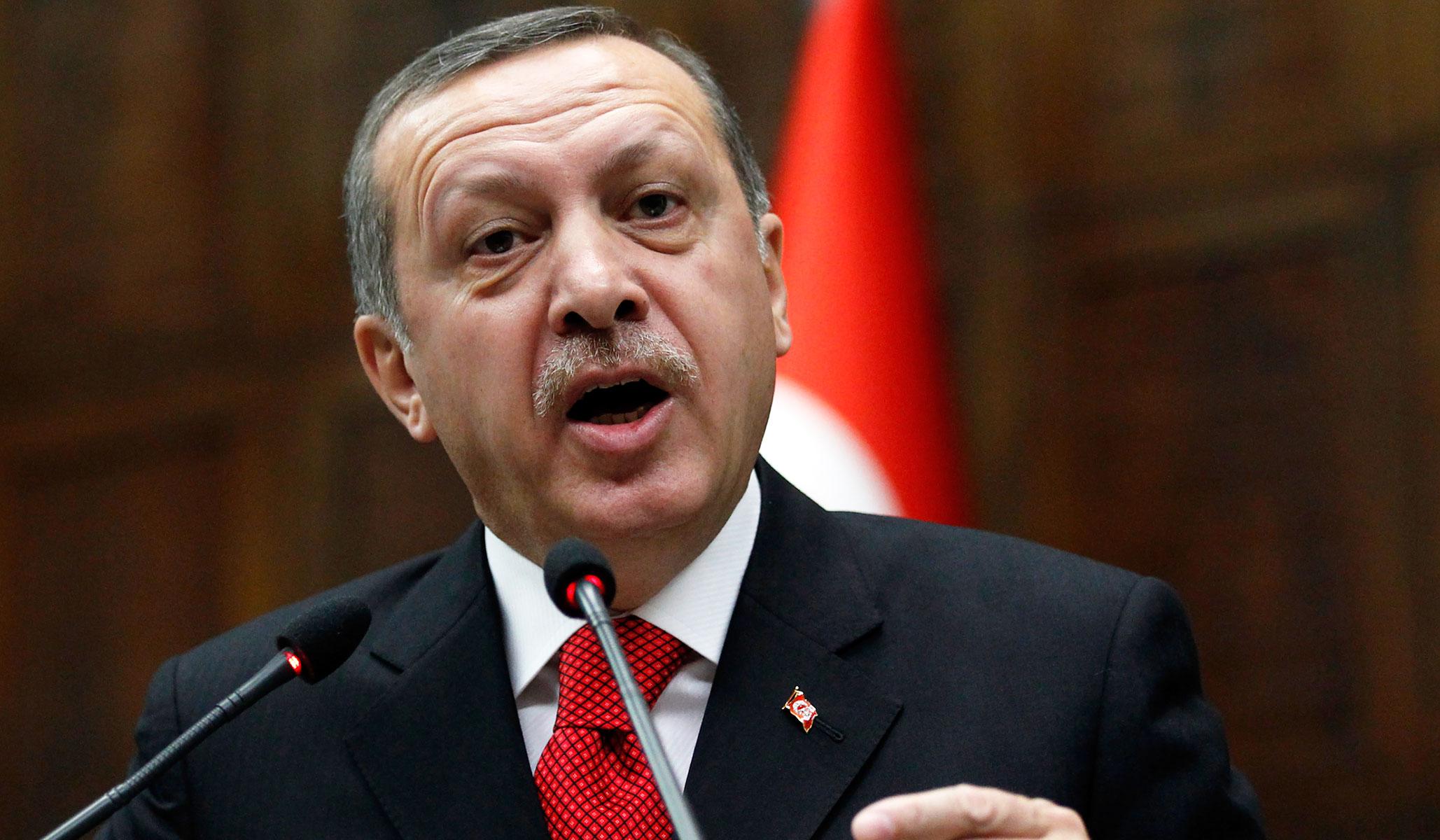 Turkey & Saudi Arabia's Khashoggi Scuffle is the Pot Calling