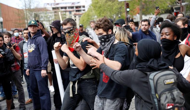 College Students vs. Free Speech