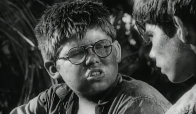 lord of the flies film review