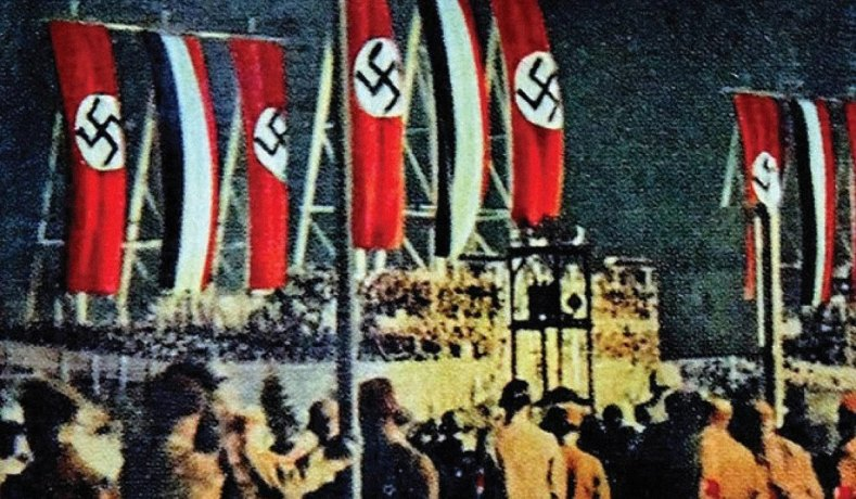 The Nazis' Supernatural Obsession