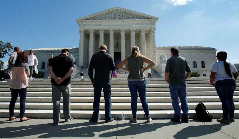 Conservatives Supreme Court Obsession Is Dangerous National Review