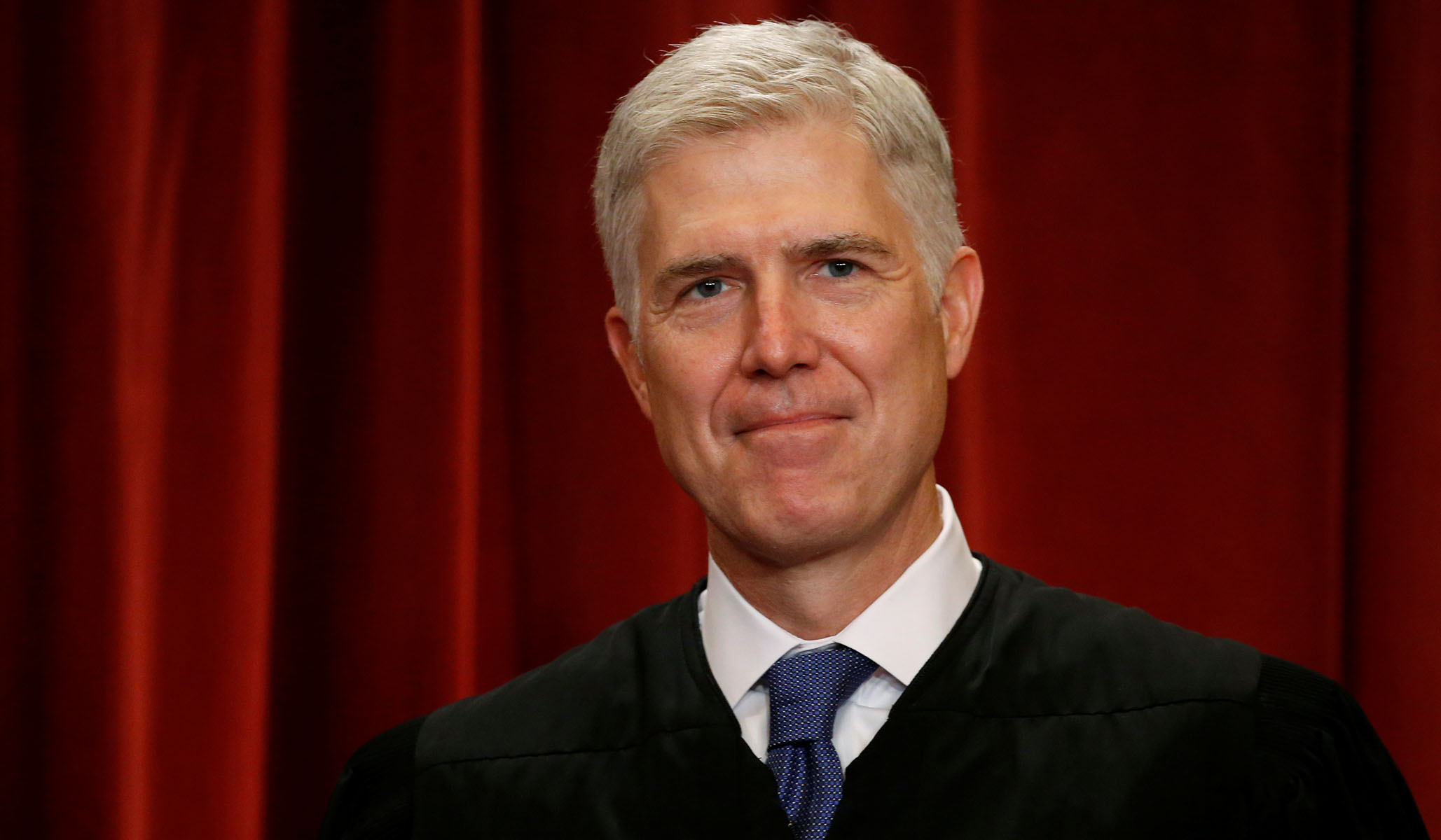 Mau-Mauing Justice Gorsuch on Title VII and Sex Discrimination
