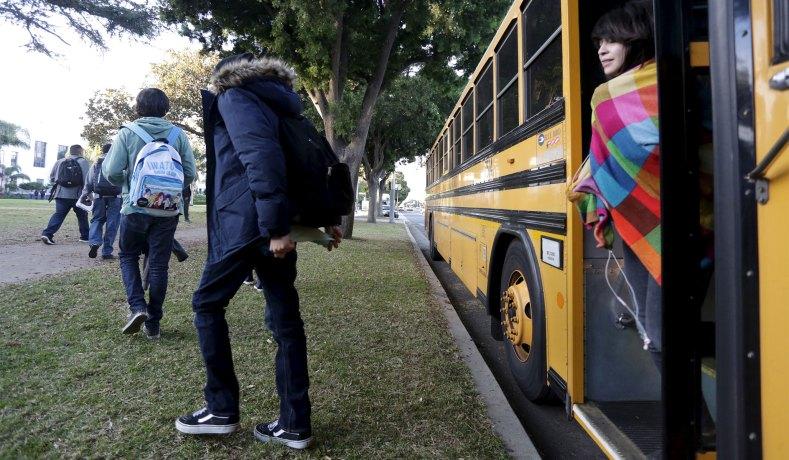 On School Discipline, Fix the Problem, Not the Statistics