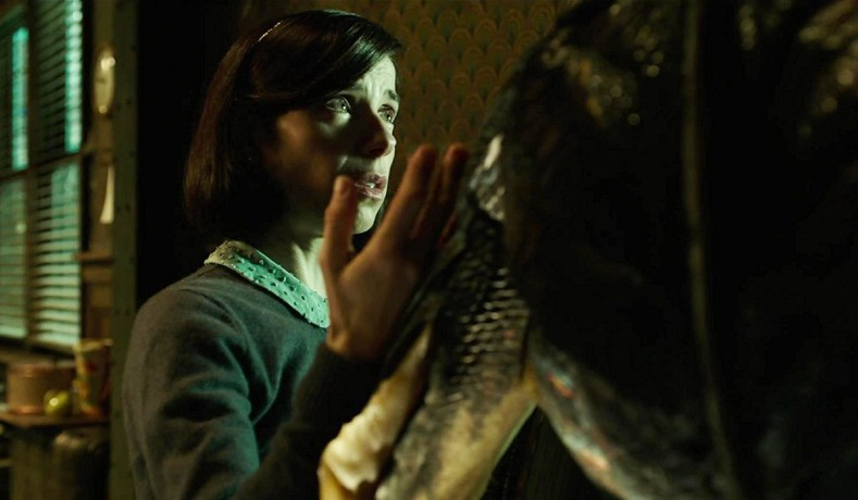 In The Shape Of Water Monster Erotica Meets Social Justice