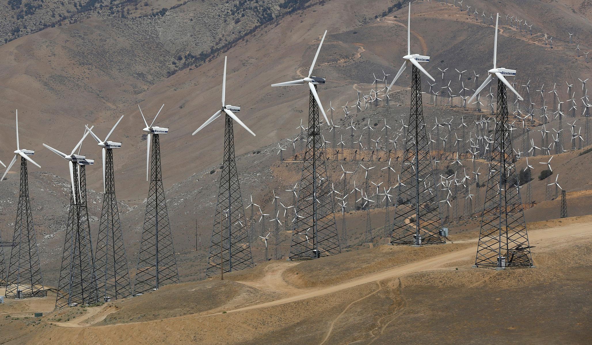 GOP Tax Plan & Wind Production Tax Credit