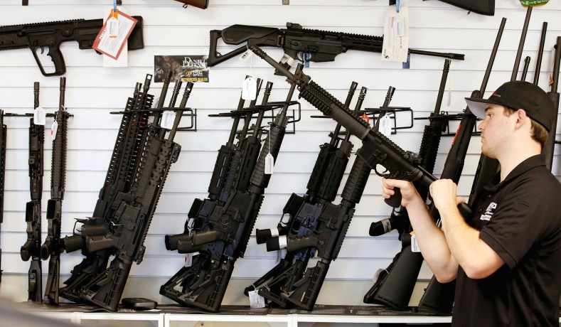New Zealand Prime Minister Says Semi-Automatic Weapons Will Be Banned After Mass Shooting