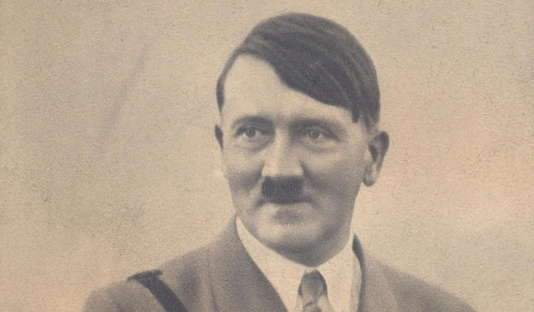 The monstrous crimes of the Hitler monsters 10