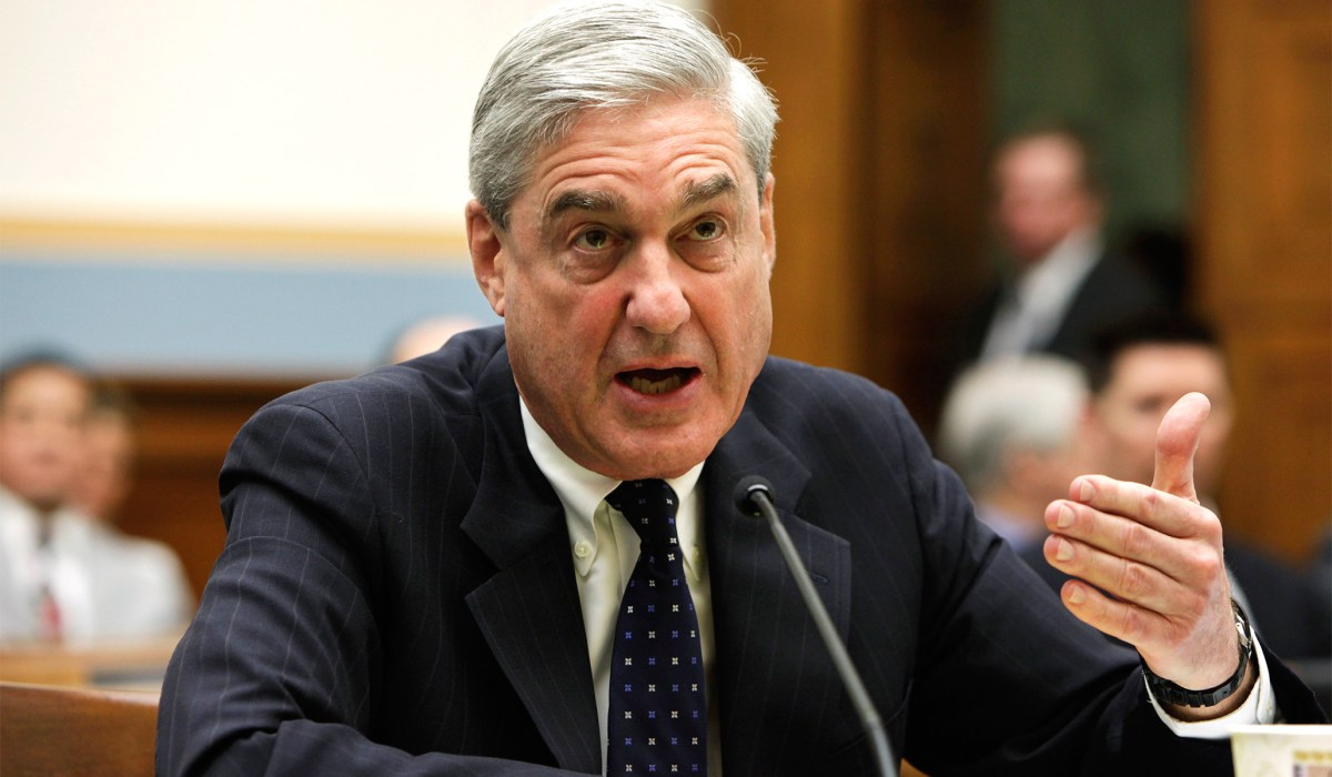 photo image Special Counsel Labels Bombshell BuzzFeed Report 'Not Accurate' in Rare Statement