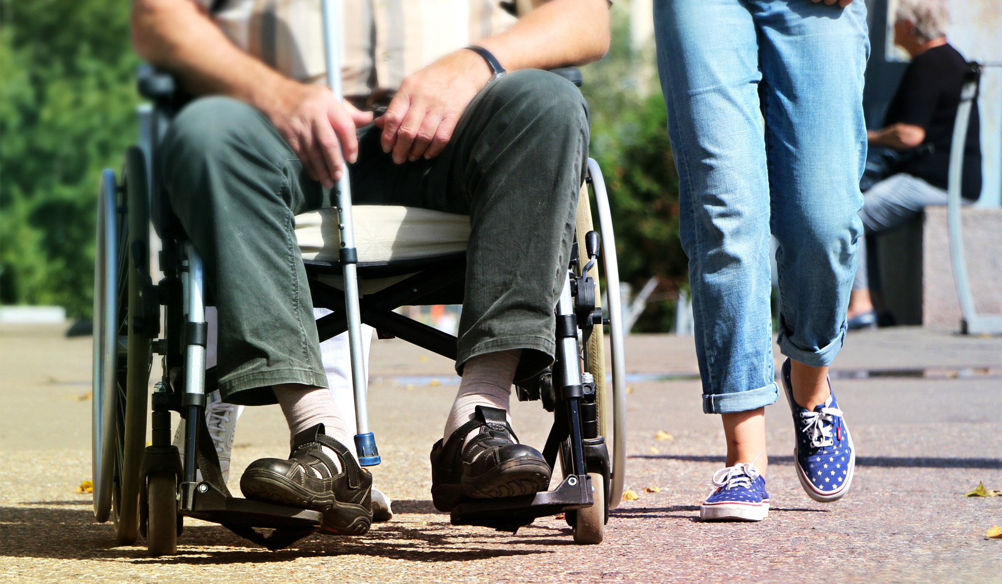 Report: Assisted Suicide's Threat to People with Disabilities