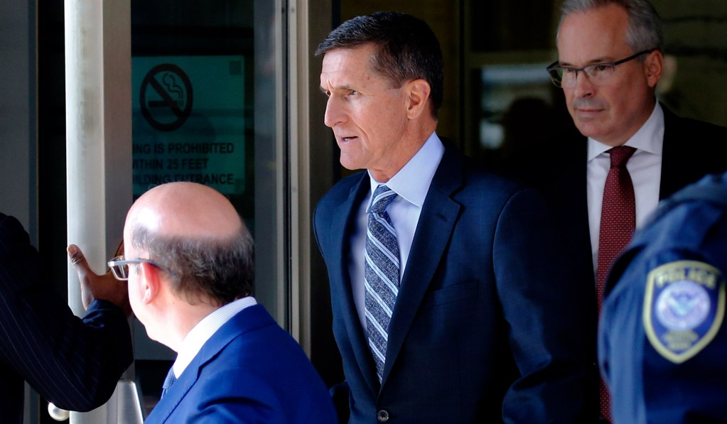 Flynn Judge Refuses to Dismiss Case, Petitions for Additional Hearing