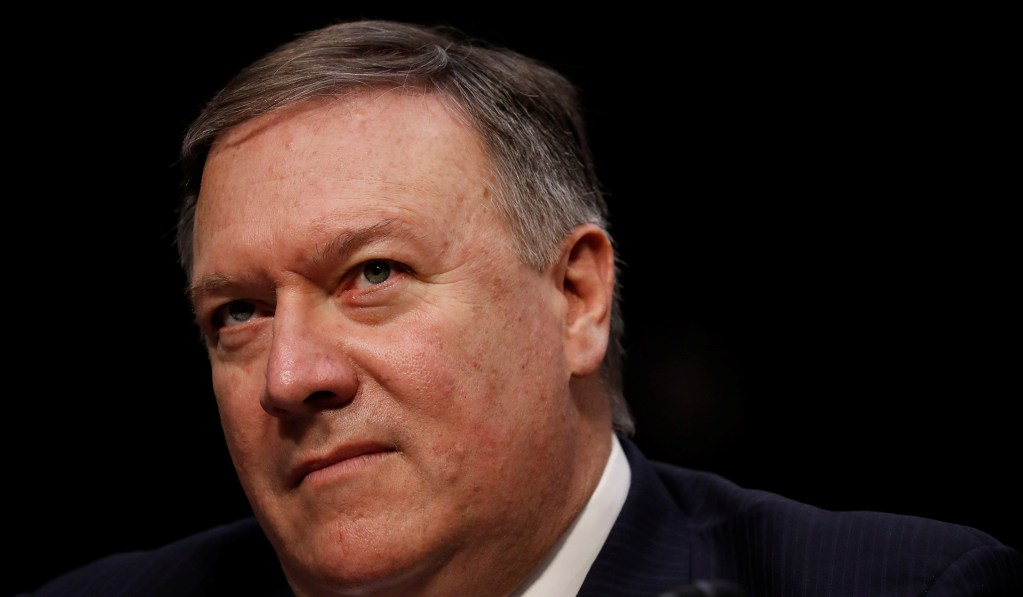 photo image Mike Pompeo: 5 Things to Know