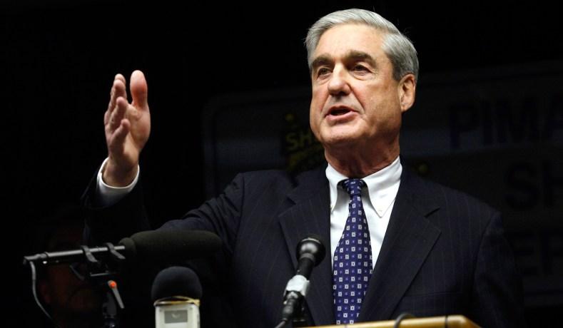 Mueller Gates Plea Deal Response To Orin Kerr National Review