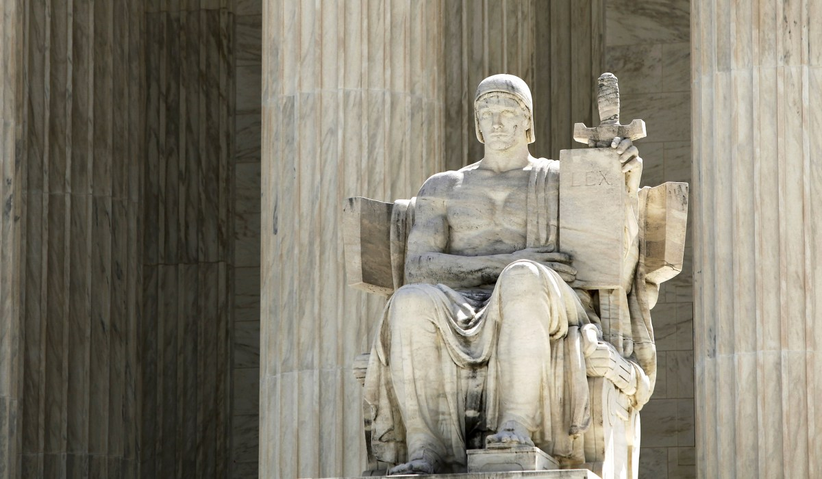 Supreme Court Proves King V Burwell Was A Political