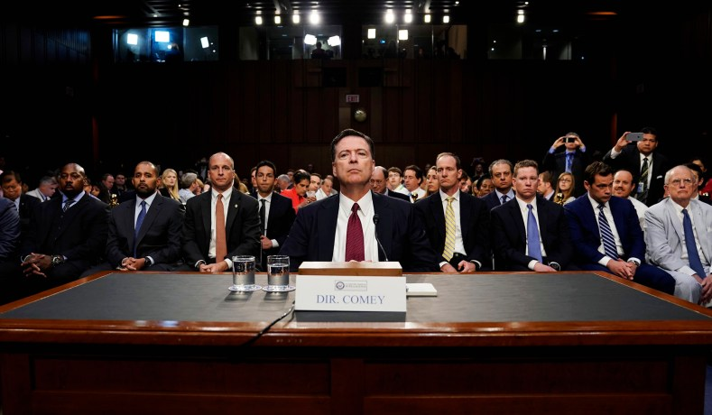 Image result for photos james comey