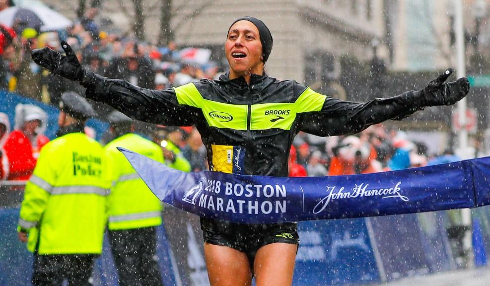 Image result for boston marathon 2018