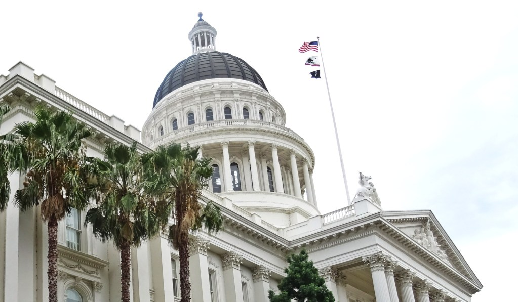 California Bans State-Sponsored Travel to Iowa over Refusal to Provide Medicaid Coverage for Gender-Reassignment Surgeries