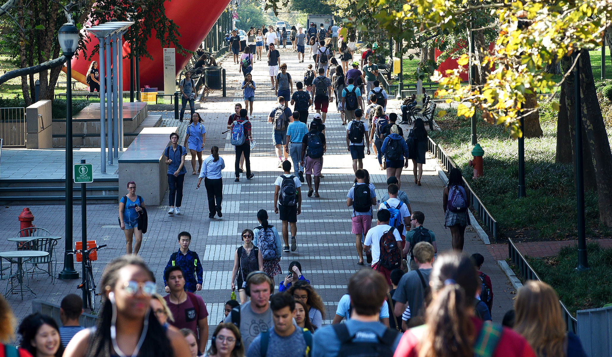 Itu0027s Time To Put Work Requirements On College Financial Aid