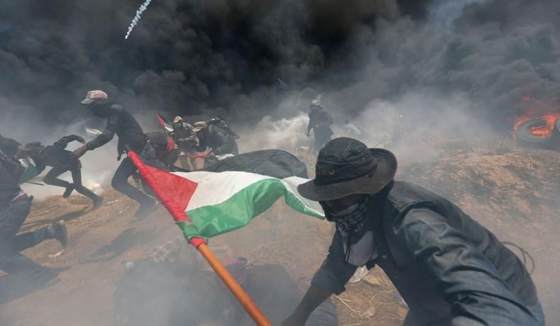 Gaza Violence: U.S. Blocks U.N. Statement Calling for Investigation ...