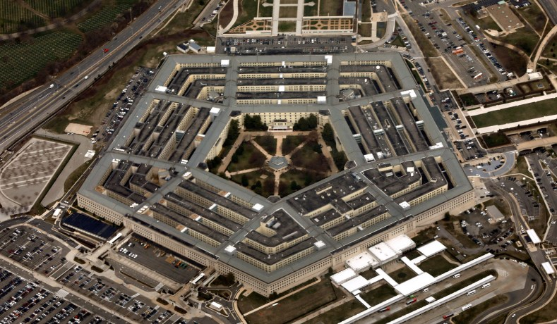 Pentagon to Give $250 Million in Aid, Weapons to Ukrainian Military