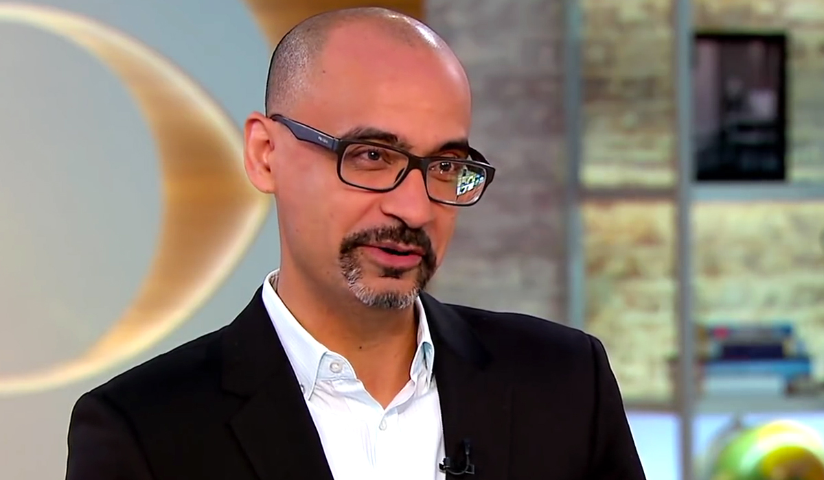 Junot Díaz: Condemn the Writer, Not the Writing