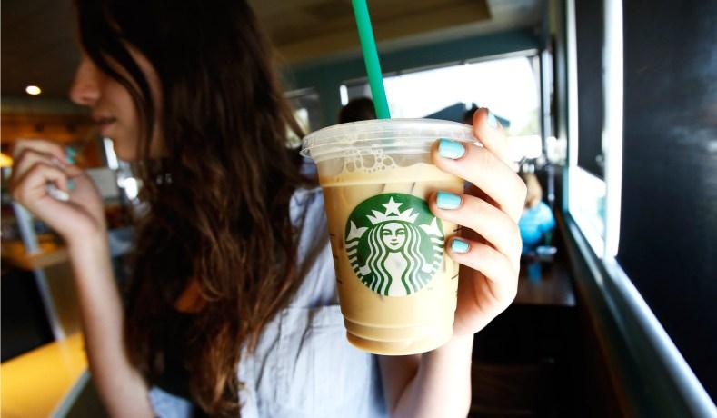 Starbucks Bathroom Policy A Terrible Idea National Review - Starbucks bathroom policy