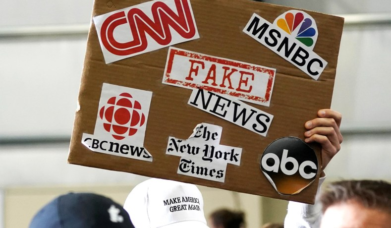 Fake News Is a Problem, but so...