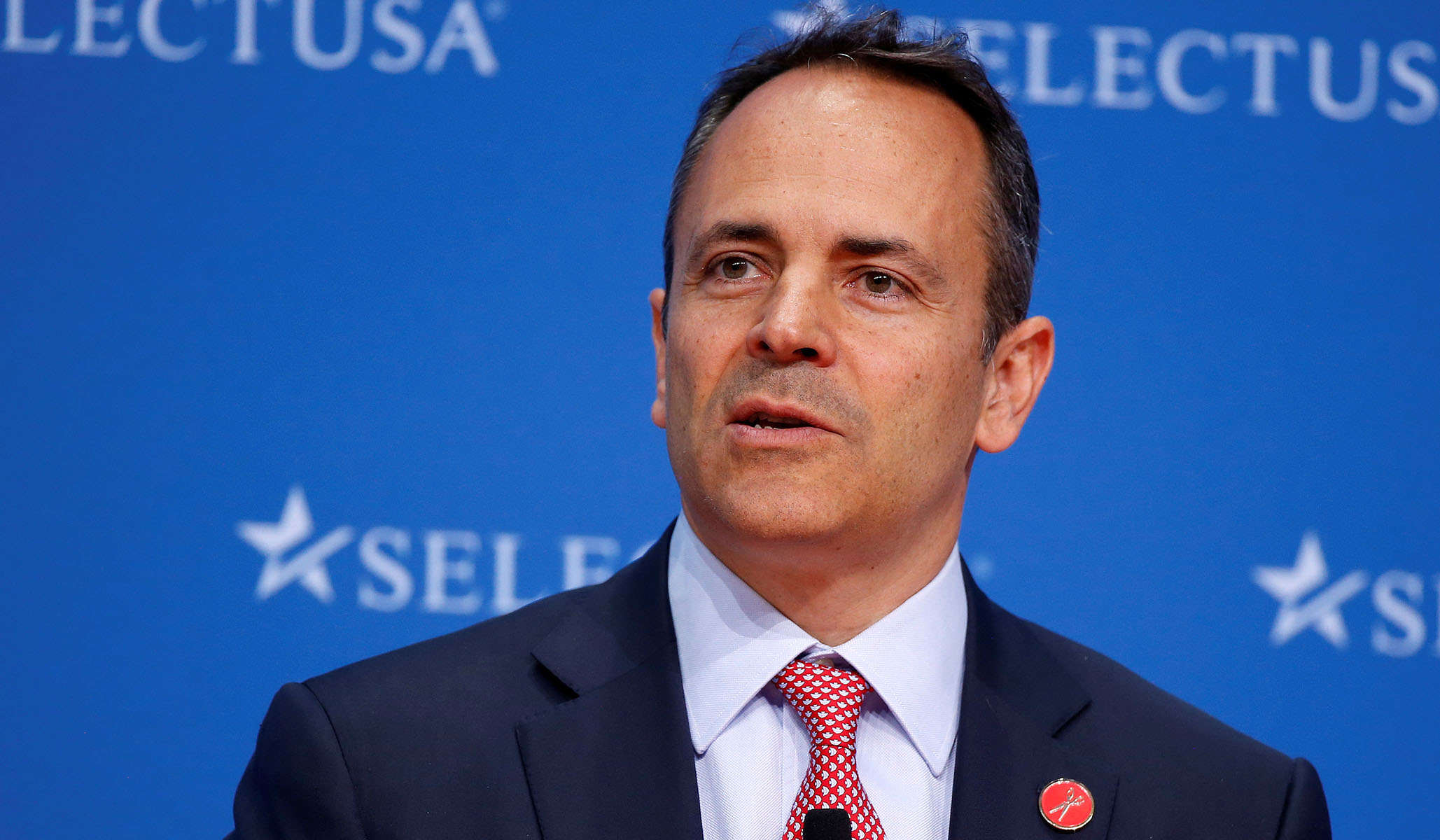 Kentucky Governor Signs Law Prohibiting Abortions Based on Unborn's Sex, Race, or Disabilities