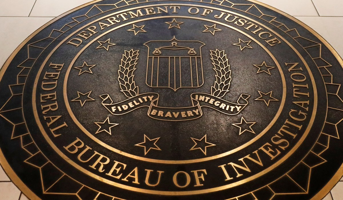FBI's Foreign Surveillance Program Violated Americans' Civil Liberties, FISA Court Finds