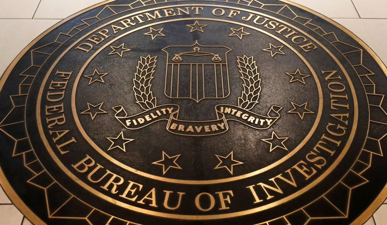 The FBI Tragedy: Elites above the Law