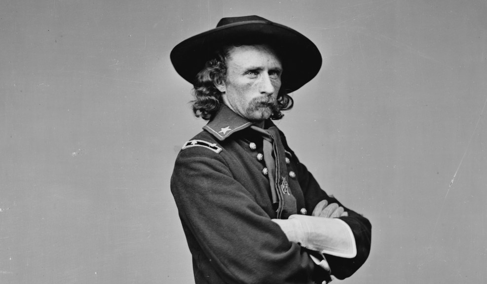 george-armstrong-custer-100