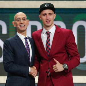 NBA Players Shouldn't Have to Play a Year of College Basketball