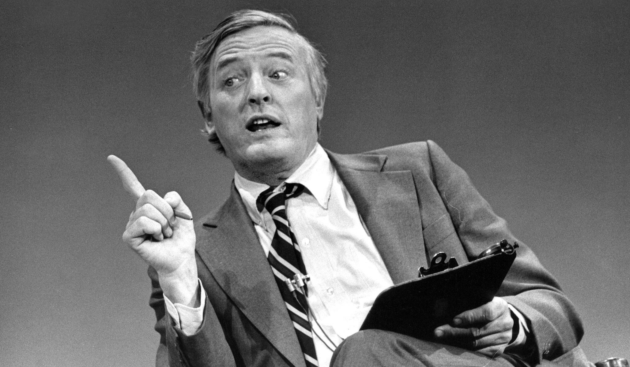 William F. Buckley Jr.: Lasting Legacies | National Review