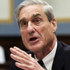 Donald trump mueller investigation embarrassment america
