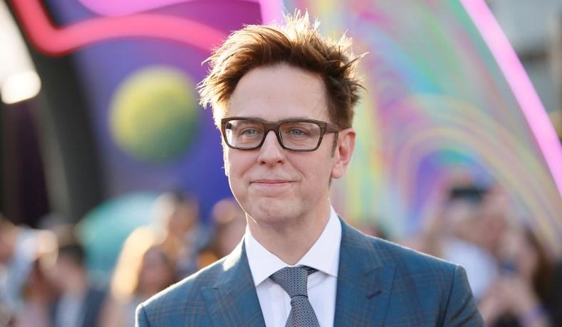 James Gunn Twitter: James Gunn Tweets: Controversy Is Fireable Now