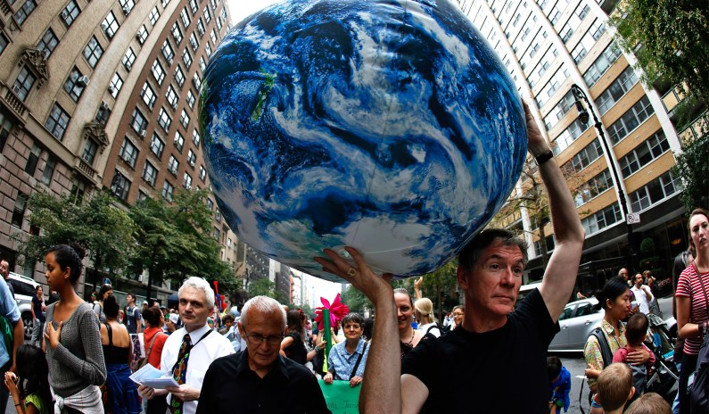 Climate 'Emergency'? Not So Fast thumbnail