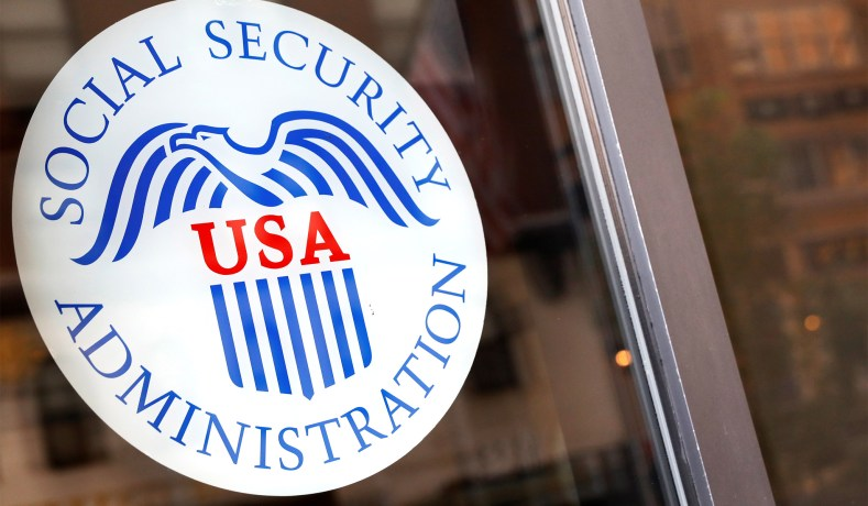 Of Course Social Security Reform Ideas Have to Be Crafted 'Behind Closed Doors'