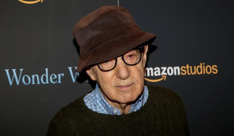 Woody Allen Is Not a Child Molester
