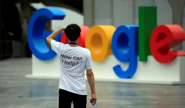 Google's School & Student Data Collection | National Review