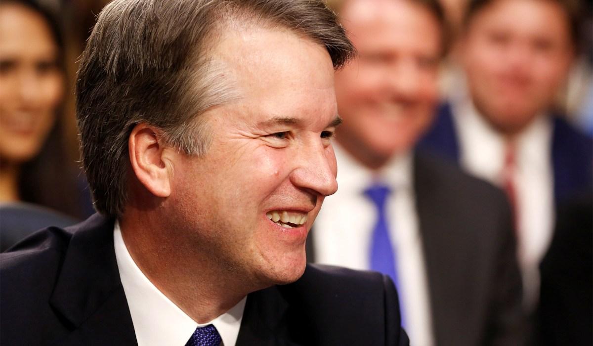 Democrats' Brett Kavanaugh Feelings Haven't Changed   National Review