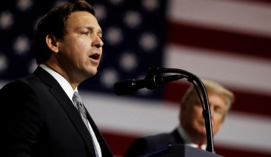 <i>60 Minutes</i> Shows Absolutely No Remorse for Its Corrupt DeSantis Smear