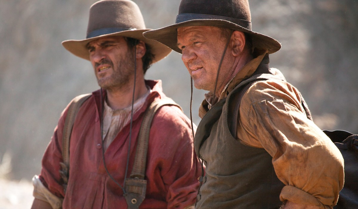 """The Sisters Brothers"": Film Thoroughly Disappointing 