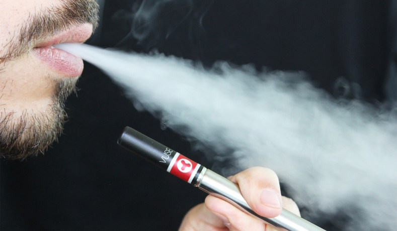 New York Raises Legal Age for Purchasing Tobacco and E-Cigarettes to 21