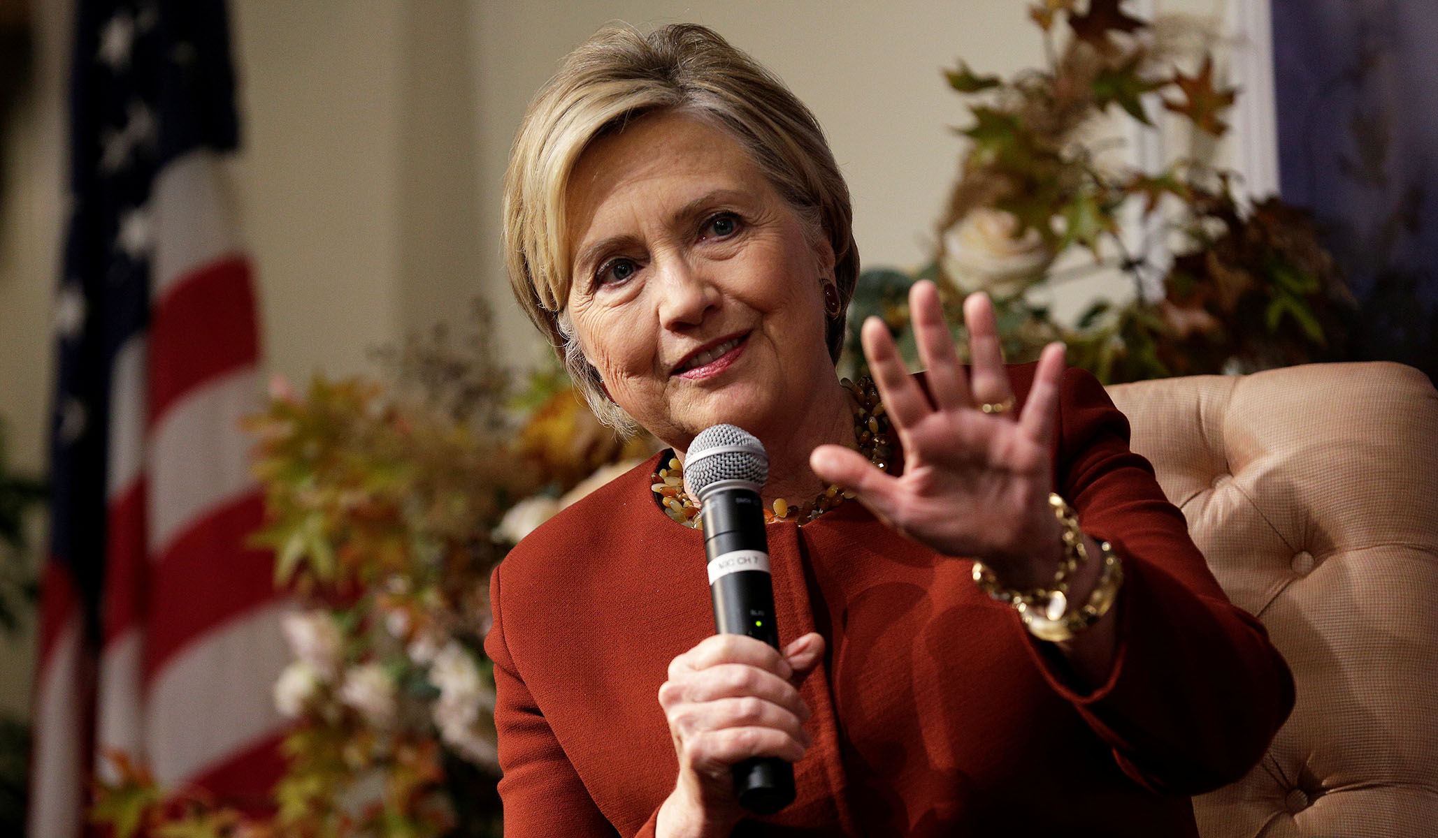 'Women Candidates' and 'Hillary Clinton' Are Not Interchangeable Terms
