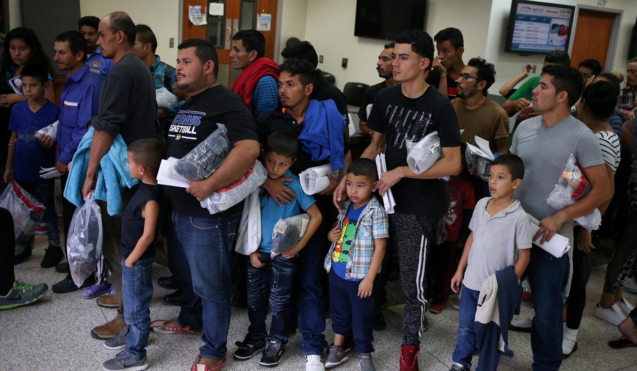 DHS Backs Off Plan to Halt Medical Deportation Relief