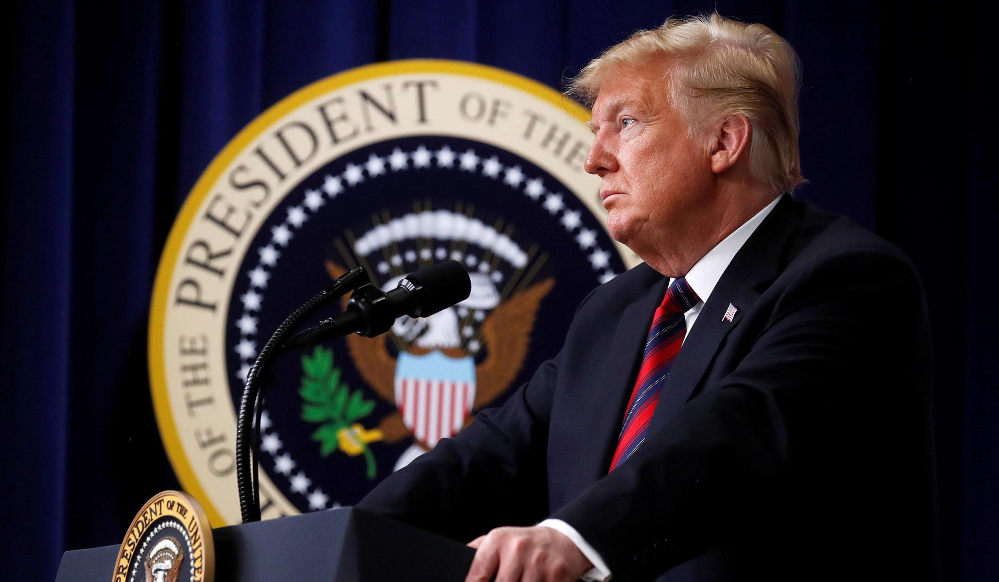 You Can't Ignore Politics in Impeachment