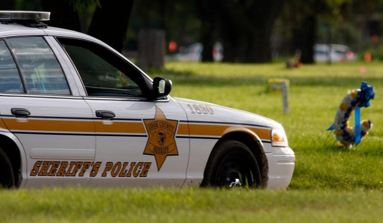 Cook County Sheriffs Police Pa 13 — VACA