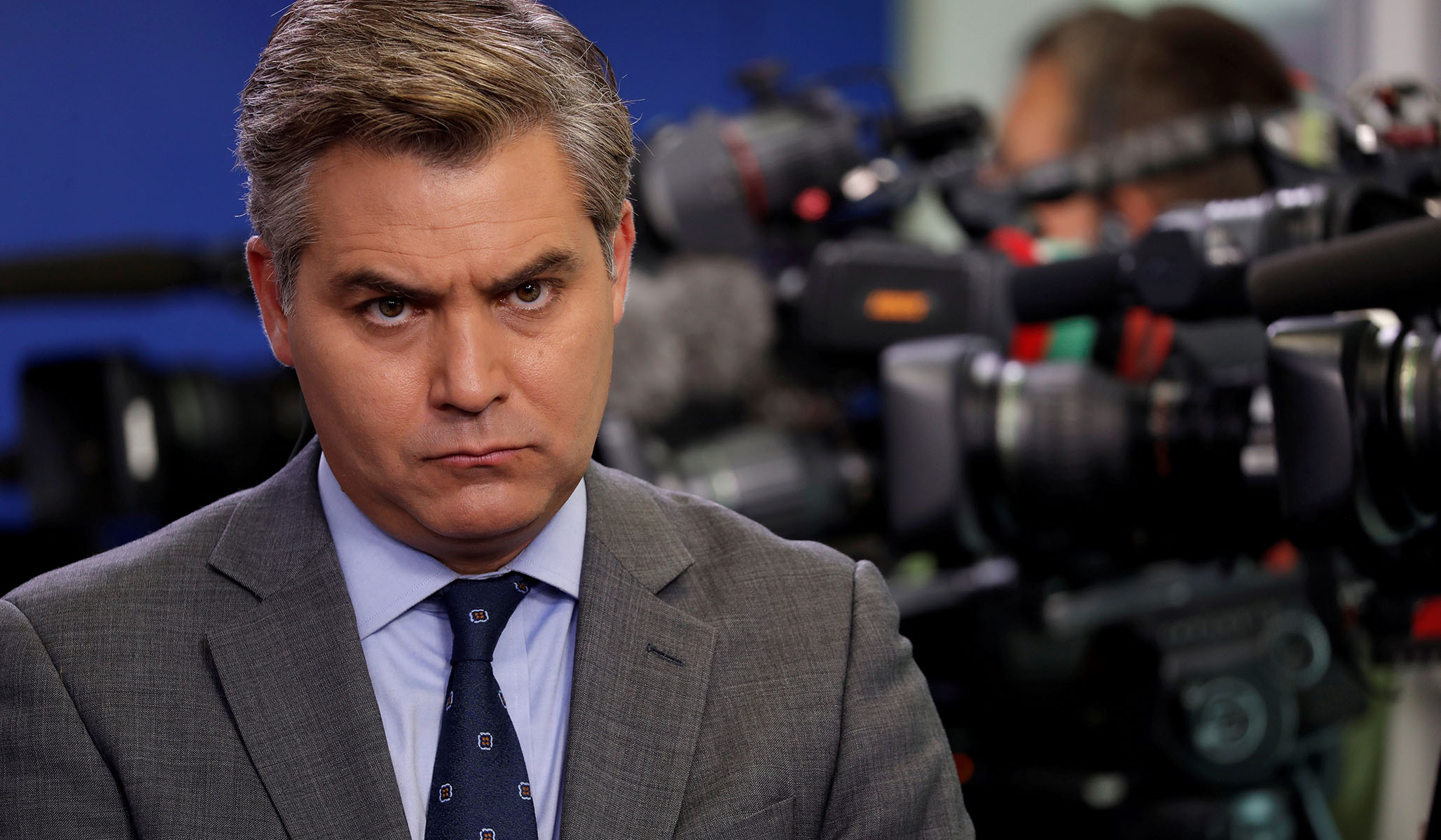 CNN: Everything but the News
