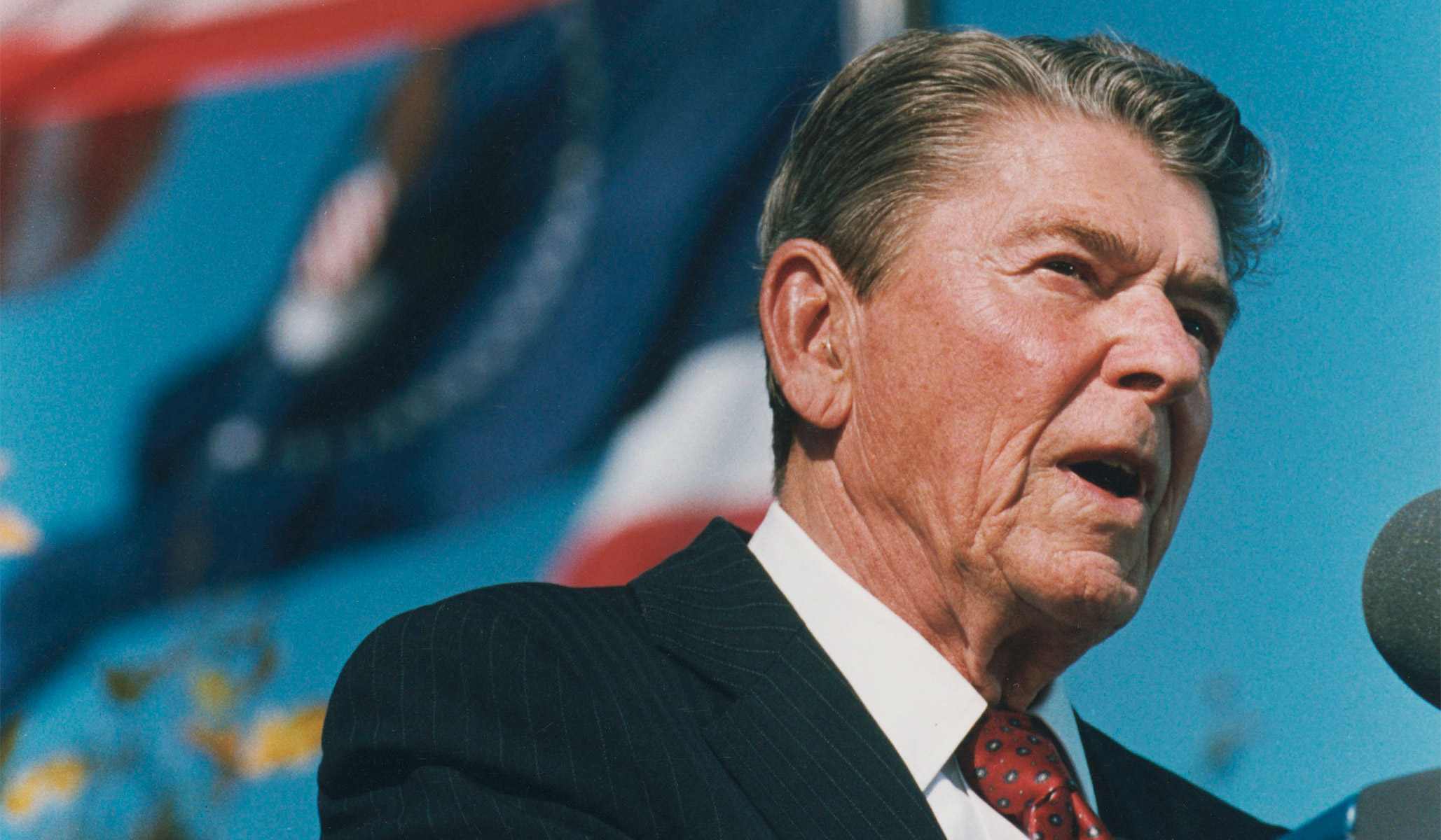 When 'A Time for Choosing' Became the Time for Reagan