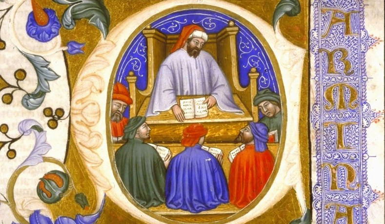 Episode 63: 'The Consolation of Philosophy' by Boethius