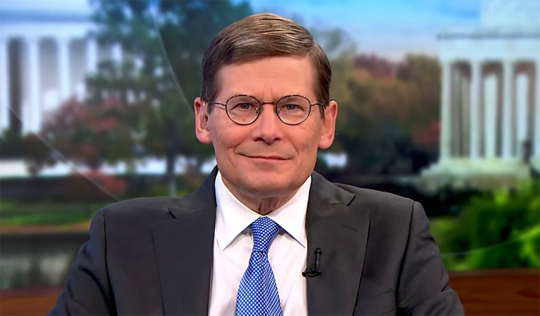 Episode 77: Mike Morell